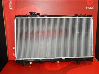 Радиатор основной Toyota Corolla II Владивосток