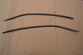 Ветровики комплект Subaru Legacy B4 Владивосток