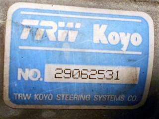 Рулевая рейка Toyota Voltz Новосибирск