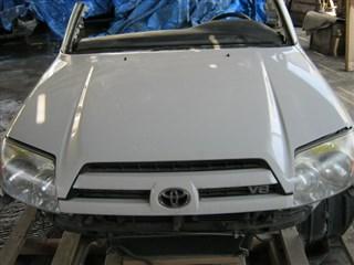 Решетка радиатора Toyota 4runner Владивосток