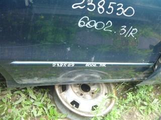 Молдинг на дверь Hyundai Accent Иркутск