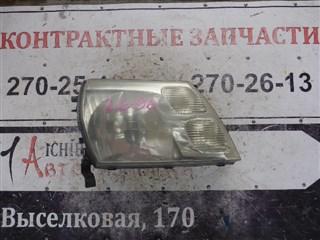 Фара Toyota Grand Hiace Владивосток