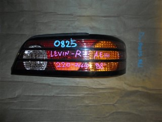 Стоп-сигнал Toyota Corolla Levin Владивосток