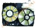 Диффузор радиатора для Lexus RX330