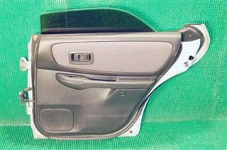 Дверь Subaru Impreza WRX Новосибирск