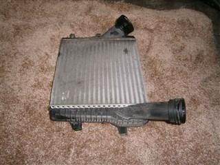 Радиатор интеркулера Audi Q7 Владивосток