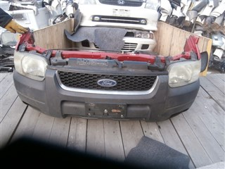 Nose cut Mazda Ford Escape Владивосток