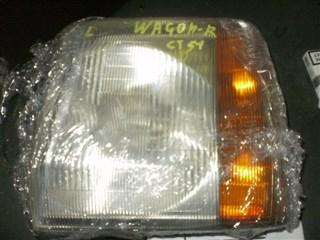 Фара Suzuki Wagon R Владивосток