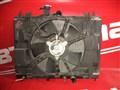 Диффузор радиатора для Nissan AD