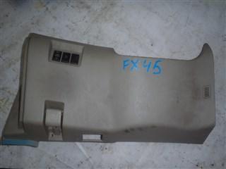 Консоль под рулевой колонкой Infiniti FX45 Владивосток