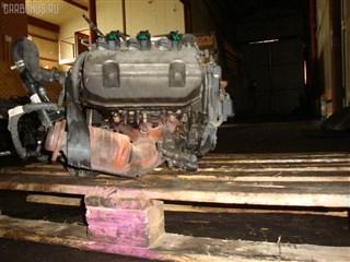 Двигатель Honda Vamos Владивосток