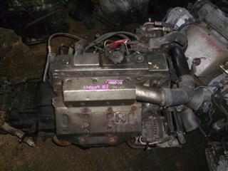 Двигатель Mitsubishi Canter Томск