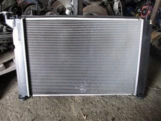 Радиатор основной Toyota Wish Владивосток