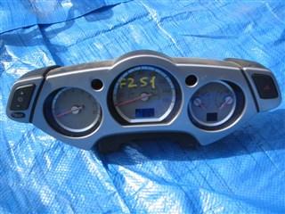 Панель приборов Nissan Murano Владивосток