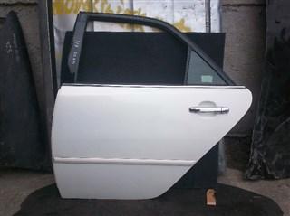 Стекло двери Toyota Mark II Новосибирск