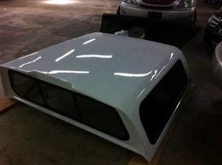 Крышка багажника Toyota Tundra Владивосток