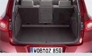 Коврик багажника Volkswagen Tiguan Хабаровск