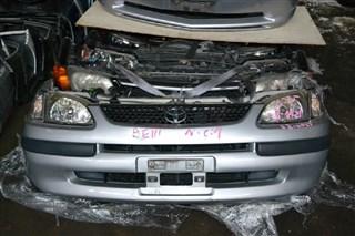 Рамка радиатора Toyota Corolla Spacio Новосибирск