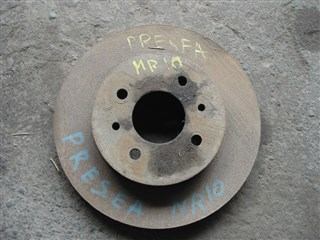 Тормозной диск Nissan Presea Владивосток