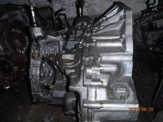 АКПП Nissan Tiida Новосибирск