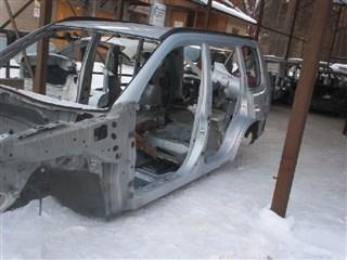 Лонжерон Nissan X-Trail Новосибирск