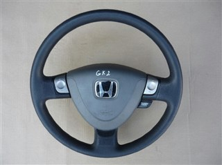 Руль с airbag Honda Mobilio Spike Владивосток
