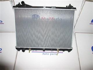 Радиатор основной Suzuki Grand Vitara Новосибирск