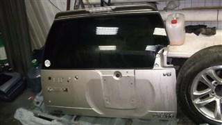Дверь задняя Suzuki XL-7 Новосибирск