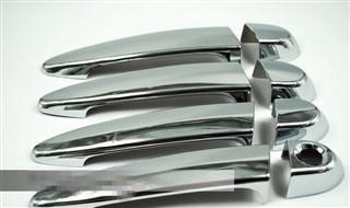 Накладка на ручки дверей BMW X1 Уссурийск