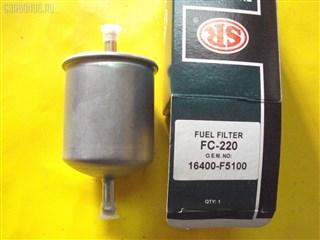 Фильтр топливный Nissan Civilian Уссурийск