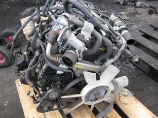 Двигатель Nissan Navara Пермь
