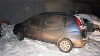 Дверь Chevrolet Rezzo Москва
