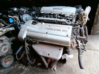 Двигатель Toyota Corolla Levin Новосибирск