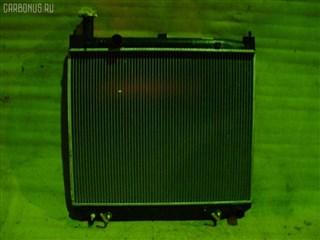 Радиатор основной Toyota Touring Hiace Владивосток