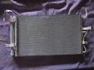 Радиатор кондиционера Hyundai Tiburon Новосибирск