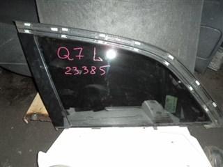 Стекло собачника Audi Q7 Томск