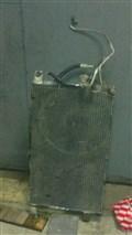 Радиатор кондиционера для Mitsubishi Montero Sport