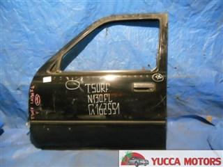 Дверь Toyota Surf Барнаул
