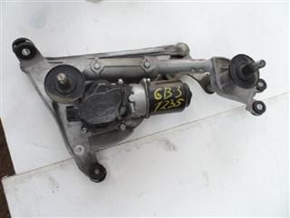 Мотор дворников Honda Freed Владивосток