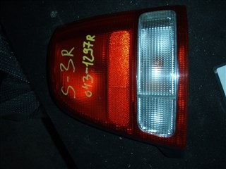 Стоп-сигнал Honda Logo Новосибирск