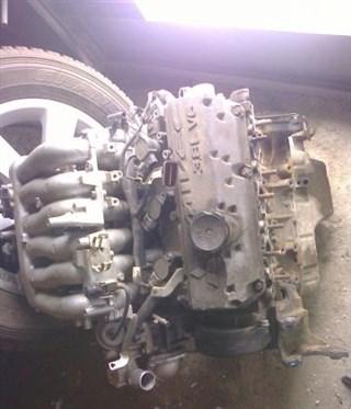 Двигатель Mitsubishi Pajero IV Челябинск