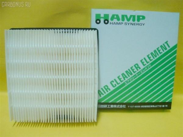 High flow replacement air filter honda crv ofr-005