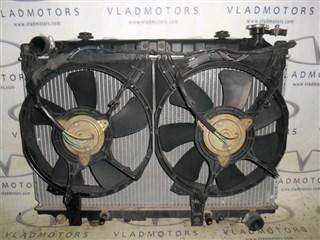 Радиатор основной Nissan Vanette Serena Владивосток