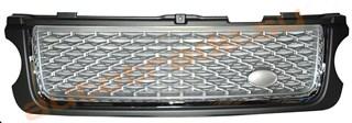 Решетка радиатора Land Rover Range Rover Иркутск