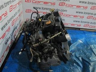 Двигатель Subaru Impreza Красноярск
