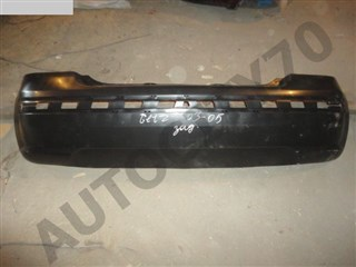 Бампер Hyundai Getz Томск