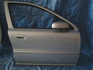 Дверь боковая Volvo S60 Краснодар