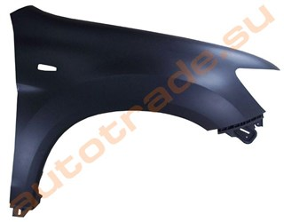 Крыло Mitsubishi Pajero Sport Иркутск