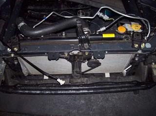 Рамка радиатора Subaru Impreza XV Новосибирск