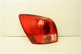 Стоп-сигнал Nissan Dualis Владивосток
